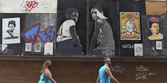 Brasil é epicentro emergente de fome extrema, diz relatório