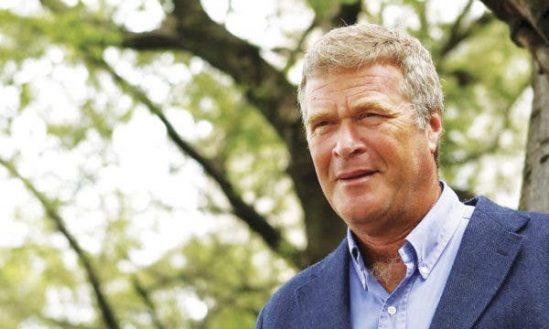 Morre o ambientalista e ex-deputado Alfredo Sirkis