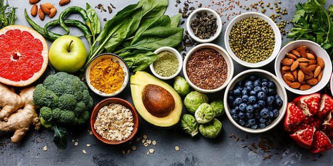 Secretaria de Saúde divulga orientações nutricionais para reforçar prevenção contra COVID-19