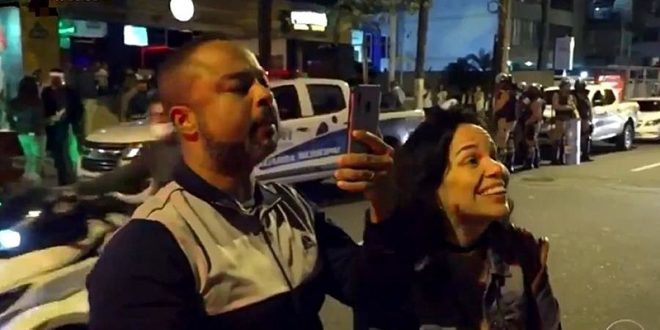 Empresa demite mulher que agrediu verbalmente fiscal da Prefeitura em bar do Rio