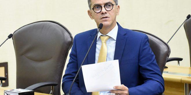 Covid-19: AL aprova, por unanimidade, projeto do Coronel Azevedo para transparência em contratos emergenciais