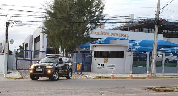 Operação da PF no RN apura desvios de R$ 2,1 milhões do Pronaf; gerente de banco é investigado